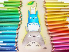 Totoro, Snoopy, Fictional Characters, Inspiration, Art, Biblical Inspiration, Art Background, Kunst, Performing Arts