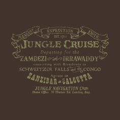 Shop PLeasant Expedition disney t-shirts designed by RangerRob as well as other disney merchandise at TeePublic. Disney Planner, Get Educated, Disney Shoes, Disney Scrapbook, Disney Style, Disney Trips, Vintage Posters, The Incredibles, The Originals