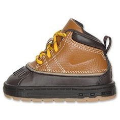 9c96db7e86ba Nike ACG Woodside Toddler Boots Toddler Swag
