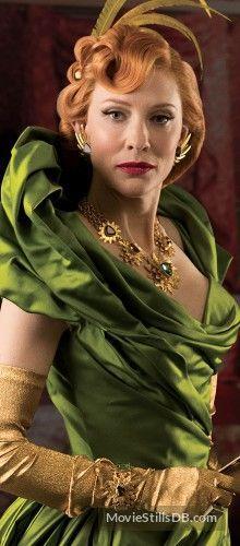 Cate Blanchett's