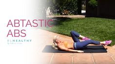 Ab-tastic Abs. Combat your lower and upper abs with v-sit pulses in all forms. Shave down your sides with our oblique exercises. Ab-tastic Abs targets your w...