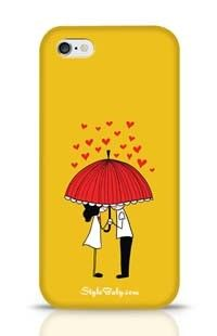 Love Couple Apple iPhone 6 Phone Case