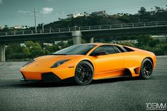 Lamborghini Murcialargo
