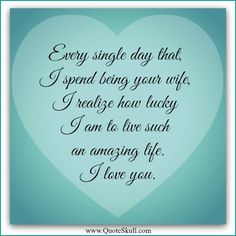 Love Quotes For Husband Birthday Hubby Him
