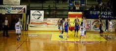 """Basket Femminile Serie A1. Acqua&Sapone Umbertide """"asfalta"""" Lavezzini Parma, e con che risultato!"""