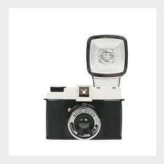 Lomography - Lomopedia: Diana F+ Lomography, Film Camera, Timeless Classic, Film Photography, Diana, Usb Flash Drive, Modern, Trendy Tree, Cinematic Photography