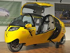 enclosed motorcycle - Google Search