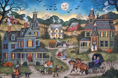 halloween folk art paintings | folkart/xl/white_hallows_eve_hooligans_DNVCQXkJaqSPd.jpg,1100,866 ...