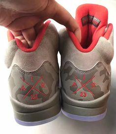 1ce0bd228d1 Air Jordan 5 Camo Release Date - Sneaker Bar Detroit