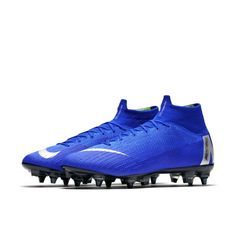 605ce0871 Mercurial Superfly 360 Elite SG-PRO Anti-Clog Soft-Ground Football Boot