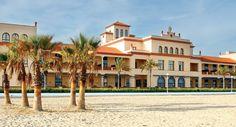 Hotel Meridien RA, Platja de Sant Salvador, El Vendrell, Tarragona