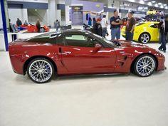 2010 Corvette ZR1 2010 Corvette, Corvette Zr1, Bmw, Scouts