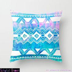 SchatziBrown pillowcase