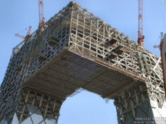 Amazing civil engineering!