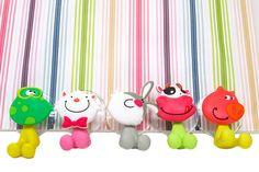 Adorable Kids' Animal Toothbrush Holders!    Fun & Adorable Animal Toothbrush Holders Your Child Will Love!    80% OFF