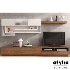 fun one - meubles tv-hifi - salons - meubles | fly 149? - 164*50 ... - Meuble Tv Design Fly