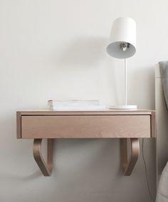 Wall drawer | Artek | Alvar Aalto | 114b | 1947