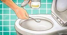 Les toilettes sentent toujours bon et restent propres. Tout ce qu'il vous faut, c'est ça   Santé+ Magazine - Le magazine de la santé naturelle