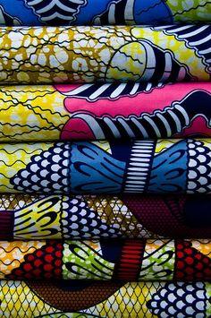 More beautiful African textiles #fabulous