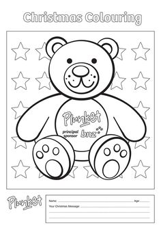 Wed Love To See Your Creations Print This Page Out Send Us Christmas ColorsColouringColoring PagesFestive