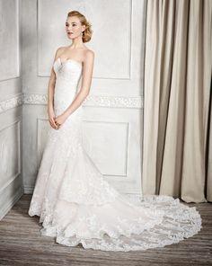 190566d58e7 Kenneth Winston Bridal 1666 Kenneth Winston Bridal Seng Couture Bridal  Dresses