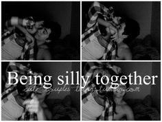 #cute couple things