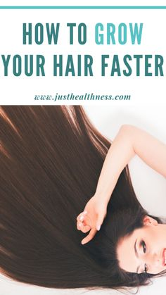 How to grow your hair faster? There are a variety of homemade hair masks quality recipes accessible online as well as every one of them provides Ways To Grow Hair, How To Grow Your Hair Faster, Try New Hairstyles, Face Shape Hairstyles, Hair Growth Tips, Natural Hair Growth, Hair Tips, Castor Oil For Hair, Home Remedies For Hair