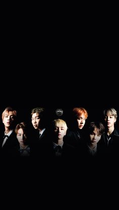 BTS / Wallpaper ©btslocks_