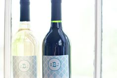 Do yourself and your budget a big favor and opt for only wine and beer. Skipping the open bar can save you thousands on your wedding booze. Wedding Alcohol, Wedding Wine Labels, Dinner Recipes For Kids, Healthy Dinner Recipes, Kids Meals, Custom Wine Bottles, Casino Night Food, Paper Crafts For Kids, Casino Theme Parties