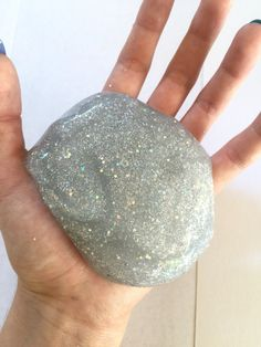 Holographic  Glitter Slime by AzaraAmpora on Etsy