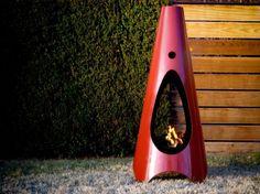 Mod fireplace