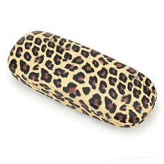 EZESO Custodia Occhiali Astucci leopardo modello plastica... https://www.amazon.it/dp/B01MRUR1P7/ref=cm_sw_r_pi_dp_x_c6JfzbCV78FXC