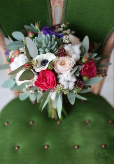 Wedding bouquet http://lflowersstudio.com/