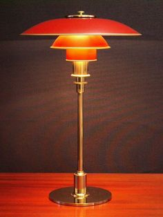 My Danish genes are calling.. PH Lamps are the coolest..