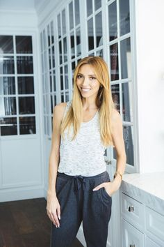 Giuliana Rancic's Journey to Hollywood and What Comes Next | The Everygirl