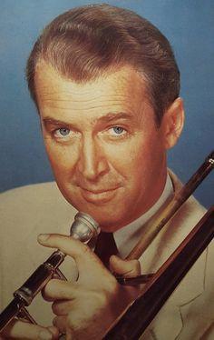 James Stewart The Glenn Miller Story (1954)