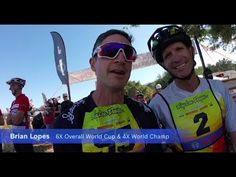 Mountain Bike Legend, Brian Lopes, Shares His Thoughts on Electric Mount...