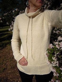 Ravelry: momaja's Ease Ravelry, Pullover, Knitting, Long Sleeve, Sleeves, Projects, Sweaters, Clothes, Fashion