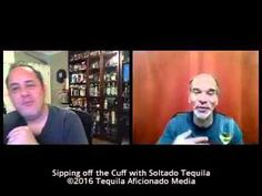 Sipping off the Cuff with Soltado Tequila http://www.youtube.com/watch?v=jOCGahCY0aY
