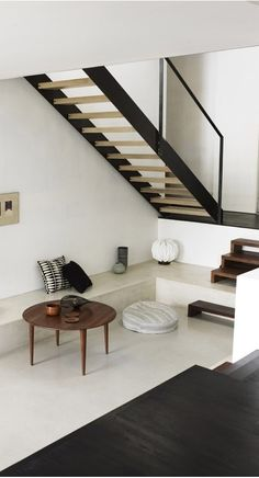 option escalier