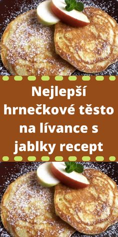 Perfect Cheesecake Recipe, Cheesecake Recipes, Party Snacks, Baked Potato, French Toast, Pancakes, Anna, Sweets, Baking