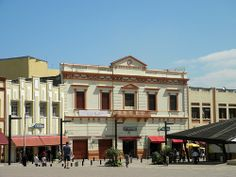Plaza de San Nicolás. Viaja con nosotros a la Puerta de Oro de Colombia #Barranquilla #Easyfly más aquí http://www.easyfly.com.co/Vuelos/Tiquetes/vuelos-desde-barranquilla