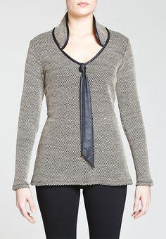 Chandail Abbott, vêtement pour femme Kollontai