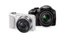 Kameras, Fotoapparate, Objektive & Zubehör | Sony DE