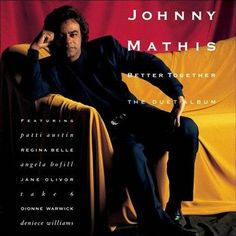 Johnny Mathis - Better Together: The Duet Album (CD)