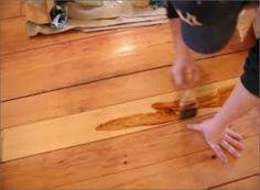 Floor Restoration, Hardwood Floors, Flooring, Old Things, Boards, Natural, Color, Wood Floor Tiles, Planks