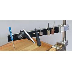 Foredom Flex Shaft Workbench System Magnetic Tool Holder Accessory