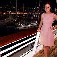 Look da Vic: Vestido Prada