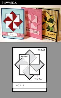card making video tutorial ... OWH Stars and Stamps (Our OLD blog!): Tutorial 101: Using scraps ...