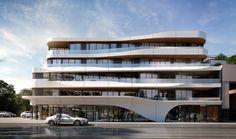 big-image-placeholder Hotel Architecture, Commercial Architecture, Concept Architecture, Futuristic Architecture, Sustainable Architecture, Residential Architecture, Amazing Architecture, Architecture Design, Archi Design